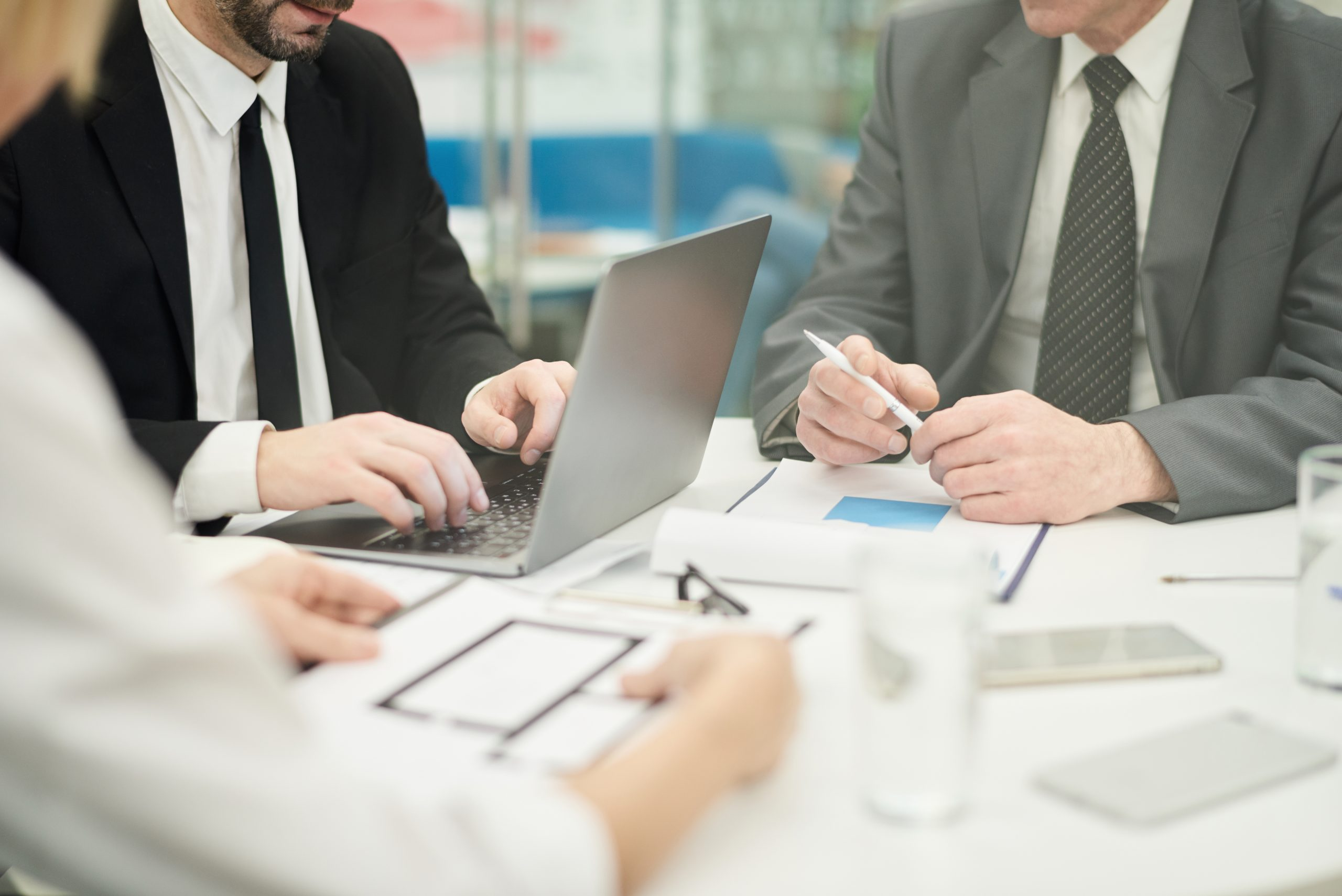 Employer Services For Companies