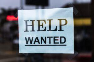 help wanted - louisville career coach